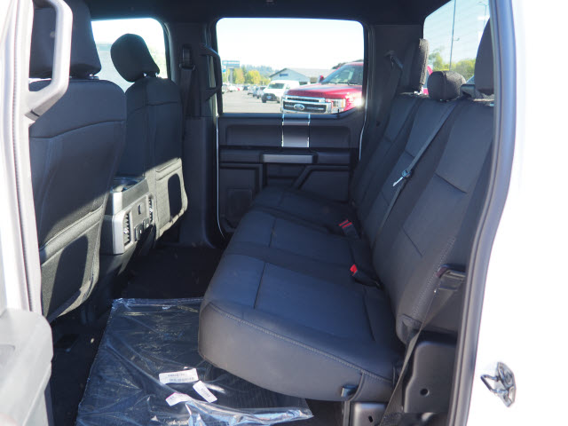 2020 Ford F-150 SuperCrew Cab 4x4, Pickup #202197 - photo 11