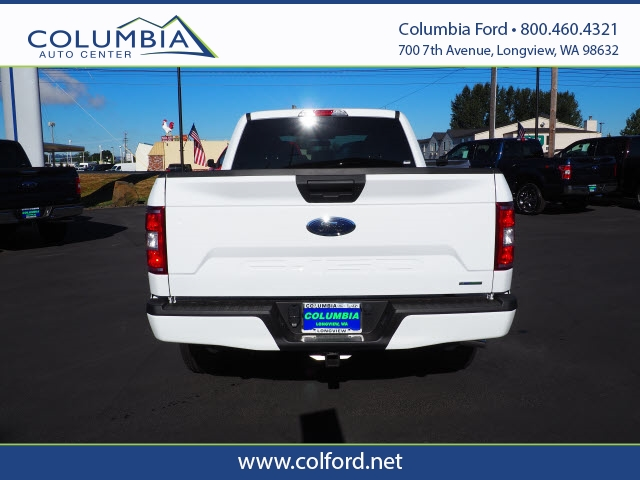 2020 Ford F-150 SuperCrew Cab 4x4, Pickup #202197 - photo 6