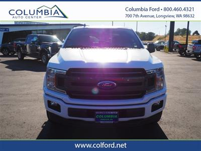 2020 Ford F-150 SuperCrew Cab 4x4, Pickup #202197 - photo 3