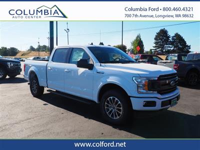 2020 Ford F-150 SuperCrew Cab 4x4, Pickup #202197 - photo 4
