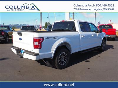 2020 Ford F-150 SuperCrew Cab 4x4, Pickup #202197 - photo 5