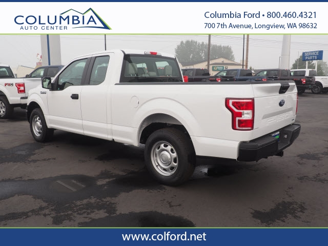 2020 Ford F-150 Super Cab 4x2, Pickup #202199 - photo 2