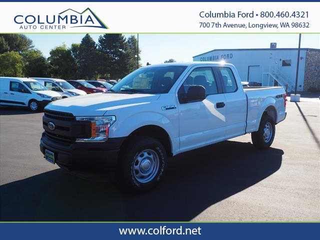 2020 Ford F-150 Super Cab 4x4, Pickup #202200 - photo 1