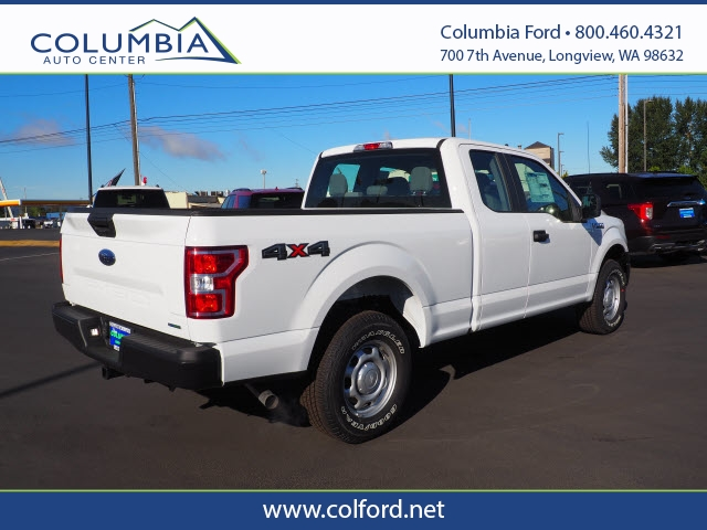 2020 Ford F-150 Super Cab 4x4, Pickup #202200 - photo 5