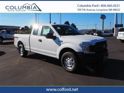 2020 Ford F-150 Super Cab 4x4, Pickup #202200 - photo 4