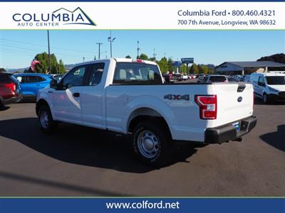 2020 Ford F-150 Super Cab 4x4, Pickup #202200 - photo 2