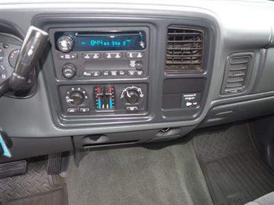 2004 Chevrolet Silverado 2500 Extended Cab 4x4, Pickup #202237A - photo 18