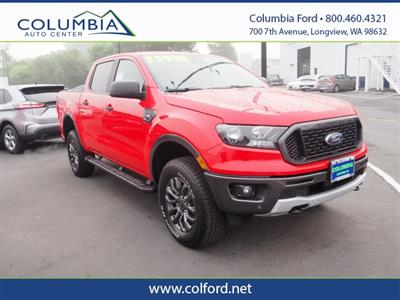 2020 Ford Ranger SuperCrew Cab 4x4, Pickup #202260 - photo 4