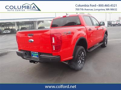 2020 Ford Ranger SuperCrew Cab 4x4, Pickup #202260 - photo 5