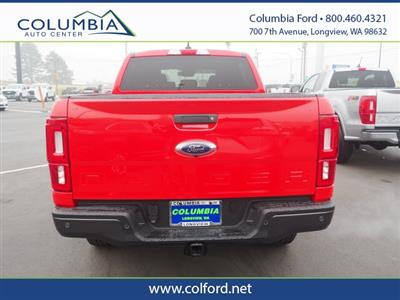 2020 Ford Ranger SuperCrew Cab 4x4, Pickup #202260 - photo 6