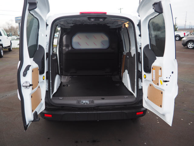 2019 Ford Transit Connect 4x2, Empty Cargo Van #219018 - photo 1