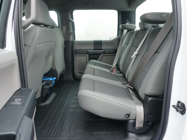 2019 F-150 SuperCrew Cab 4x4, Pickup #219056 - photo 7