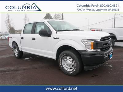2019 F-150 SuperCrew Cab 4x4, Pickup #219056 - photo 4