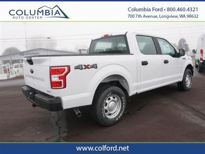 2019 F-150 SuperCrew Cab 4x4, Pickup #219056 - photo 5