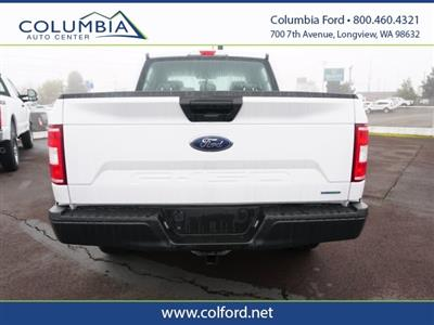 2019 F-150 SuperCrew Cab 4x4, Pickup #219056 - photo 6