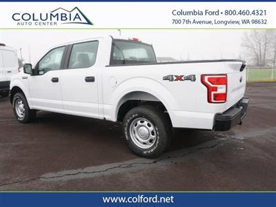 2019 F-150 SuperCrew Cab 4x4, Pickup #219056 - photo 2