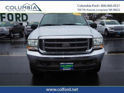 2004 F-250 Crew Cab 4x4, Pickup #219133A - photo 26