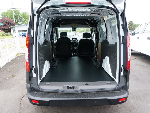 2019 Ford Transit Connect 4x2, Empty Cargo Van #219147 - photo 1