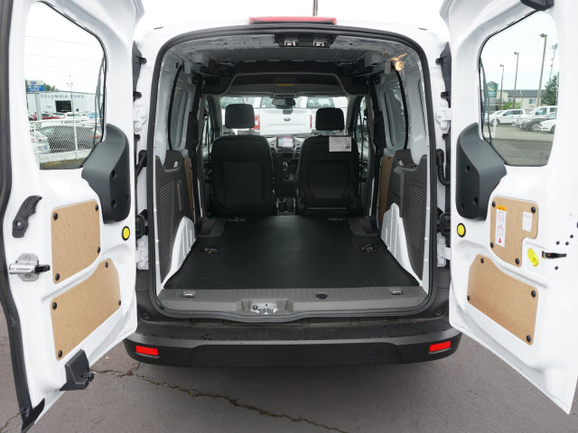2019 Transit Connect 4x2, Empty Cargo Van #219165 - photo 1