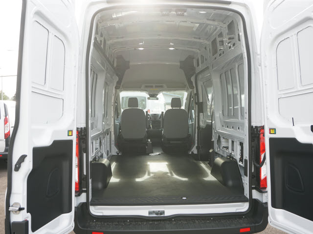 2019 Transit 250 High Roof 4x2, Empty Cargo Van #219318 - photo 2