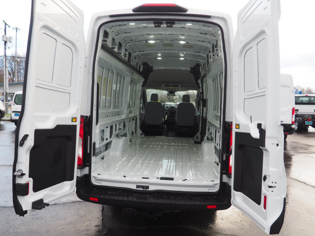 2019 Transit 250 High Roof 4x2, Empty Cargo Van #219338 - photo 1