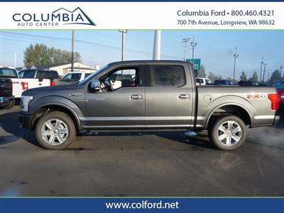 2019 Ford F-150 SuperCrew Cab 4x4, Pickup #219349 - photo 4