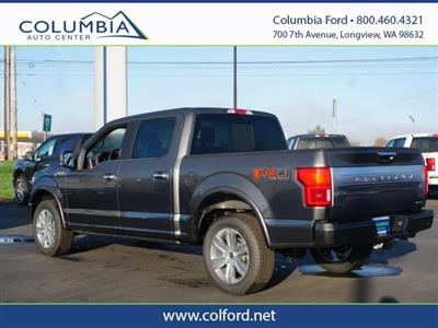 2019 Ford F-150 SuperCrew Cab 4x4, Pickup #219349 - photo 2