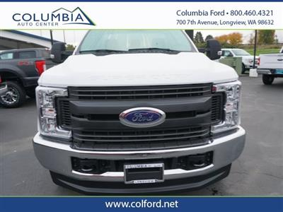2019 Ford F-350 Regular Cab DRW 4x4, Cab Chassis #219369 - photo 3