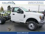2019 Ford F-350 Regular Cab DRW 4x4, Cab Chassis #219369 - photo 5