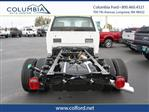 2019 Ford F-350 Regular Cab DRW 4x4, Cab Chassis #219369 - photo 2