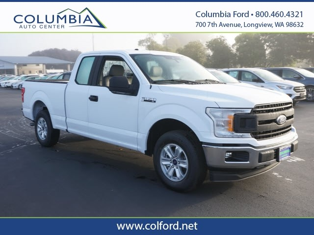 2019 F-150 Super Cab 4x2, Pickup #219379 - photo 4