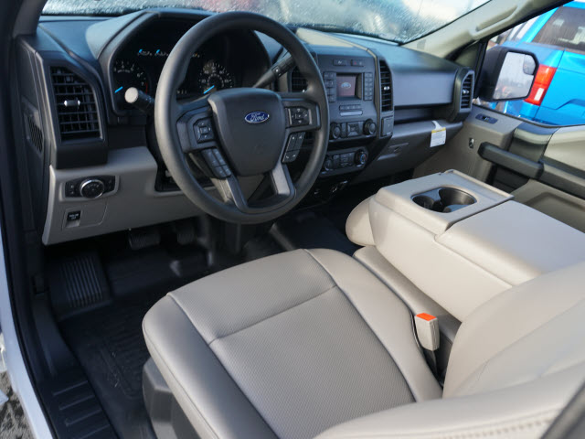 2019 F-150 Super Cab 4x2, Pickup #219379 - photo 9