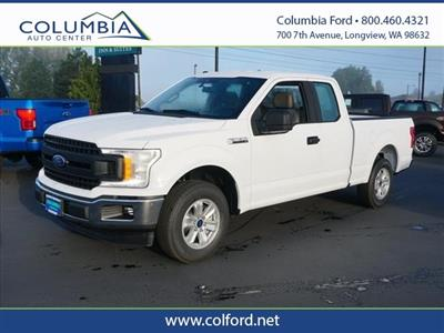 2019 F-150 Super Cab 4x2, Pickup #219379 - photo 1
