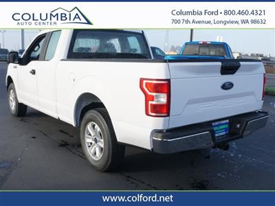 2019 F-150 Super Cab 4x2, Pickup #219379 - photo 2