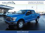 2019 F-150 SuperCrew Cab 4x4, Pickup #219389 - photo 1