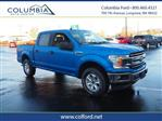 2019 F-150 SuperCrew Cab 4x4, Pickup #219389 - photo 4
