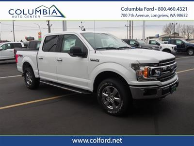 2019 Ford F-150 SuperCrew Cab 4x4, Pickup #219401 - photo 4