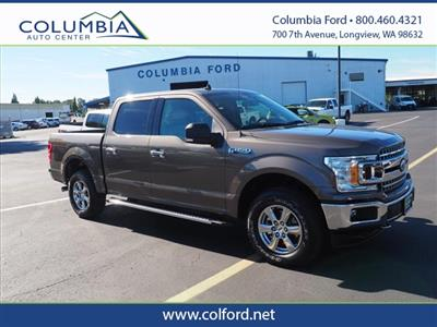 2019 Ford F-150 SuperCrew Cab 4x4, Pickup #91-10004 - photo 5