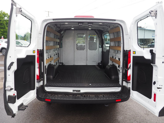 2019 Ford Transit 250 Low Roof 4x2, Empty Cargo Van #91-10013 - photo 1