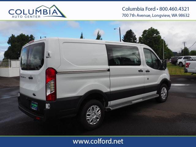 2019 Ford Transit 250 Low Roof 4x2, Empty Cargo Van #91-10014 - photo 5