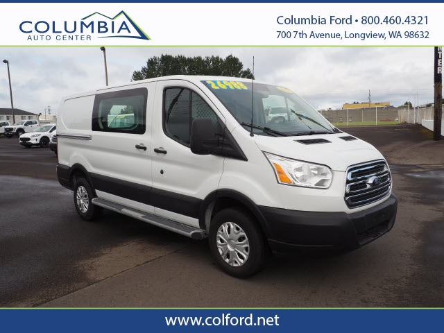 2019 Ford Transit 250 Low Roof 4x2, Empty Cargo Van #91-10014 - photo 6