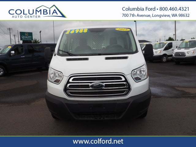 2019 Ford Transit 250 Low Roof 4x2, Empty Cargo Van #91-10014 - photo 7