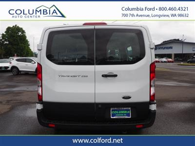 2019 Ford Transit 250 Low Roof 4x2, Empty Cargo Van #91-10014 - photo 4