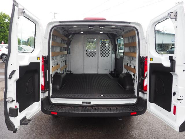 2019 Ford Transit 250 Low Roof 4x2, Empty Cargo Van #91-10027 - photo 2