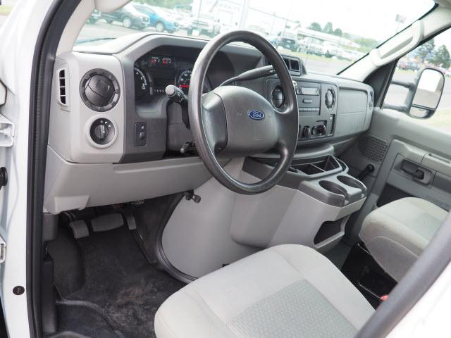 2016 Ford E-450 4x2, Cutaway Van #91-10064 - photo 11