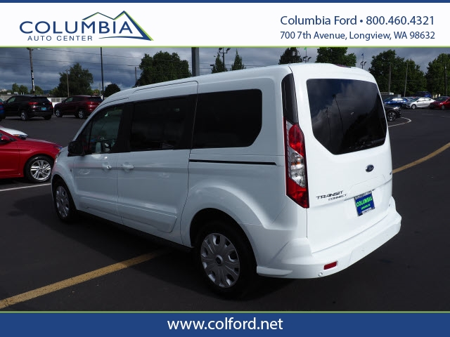 2019 Ford Transit Connect 4x2, Passenger Wagon #91-10065 - photo 2