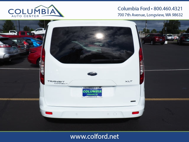 2019 Ford Transit Connect 4x2, Passenger Wagon #91-10065 - photo 3