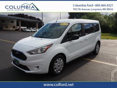 2019 Ford Transit Connect 4x2, Passenger Wagon #91-10065 - photo 1