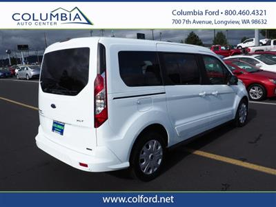 2019 Ford Transit Connect 4x2, Passenger Wagon #91-10065 - photo 4