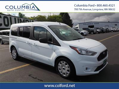 2019 Ford Transit Connect 4x2, Passenger Wagon #91-10065 - photo 5